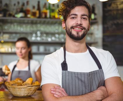 Customer Service for Hospitality